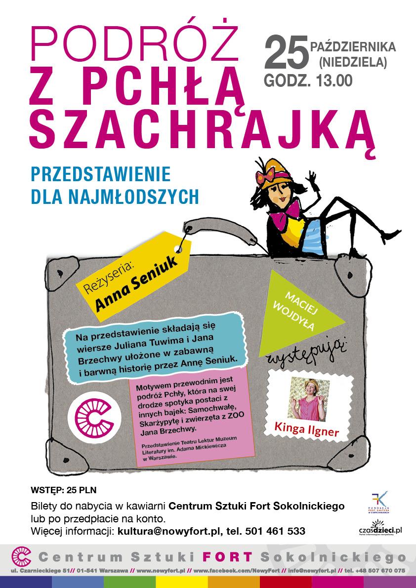 Pchla_Plakat Internet