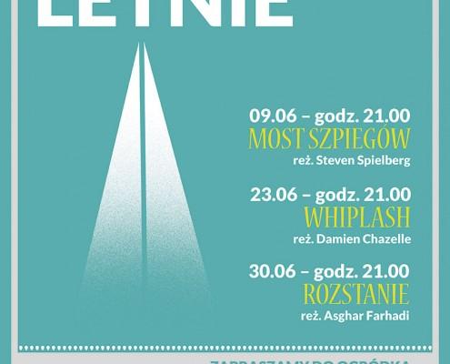 Plakat Kino A3 v2