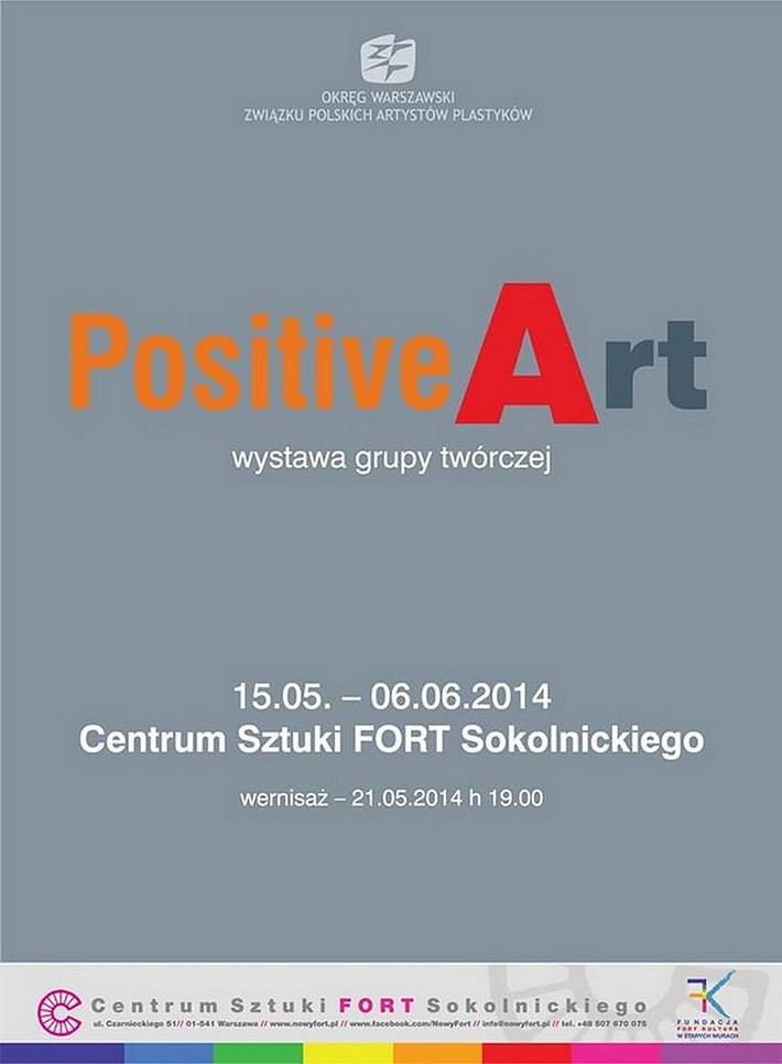 PositiveArt