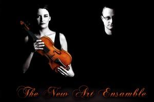 The New Art Ensemble