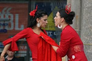 Corazon Flamenco