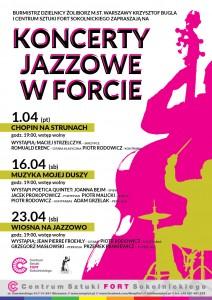 Koncerty Jazzowe Internet